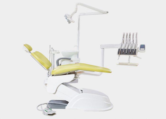 Advence Kamçılı Diş Ünitesi A3