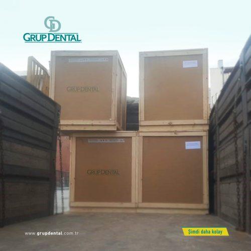GrupDental International Sales - Nigeria