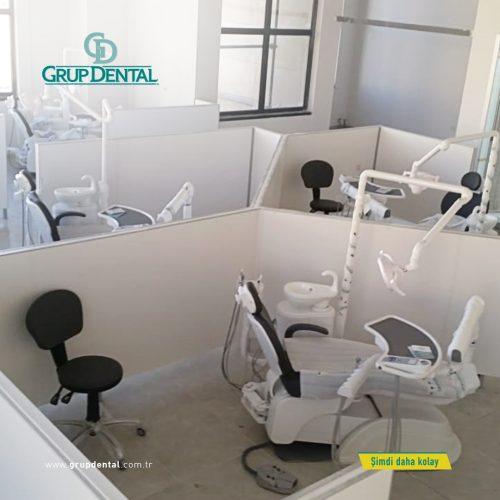 GrupDental International Sales - Iraq