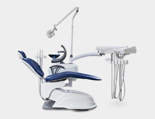 Quatro Askılı Diş Ünitesi