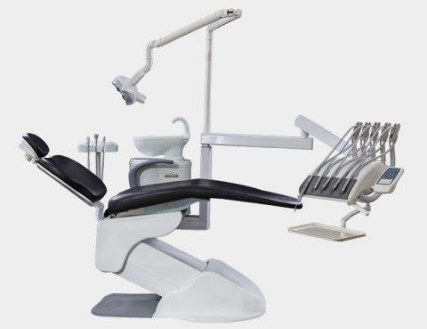Advance Kamçılı Diş Ünite A1